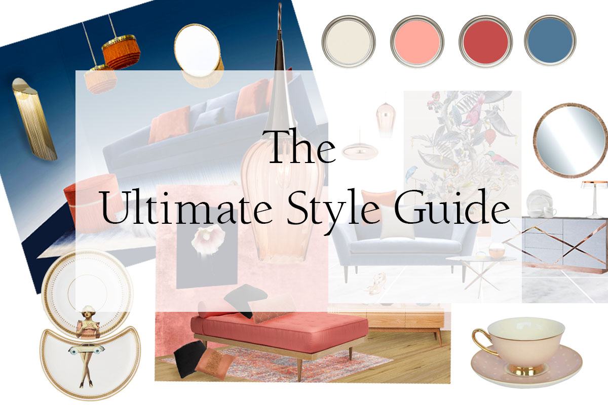 Style&Co - The Ultimate Style Guide
