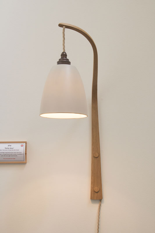 Lomas Furniture -'Petite Noor'