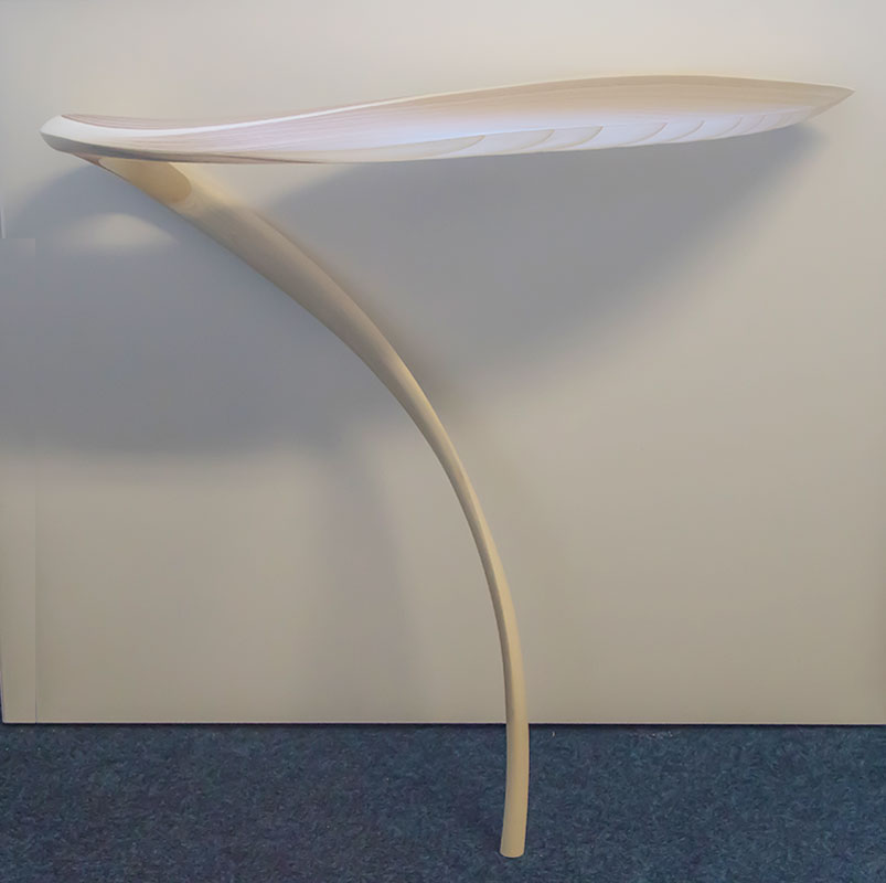 Marc Fish 'Ethereal' Console table - Celebration of Craftsmanship & Design
