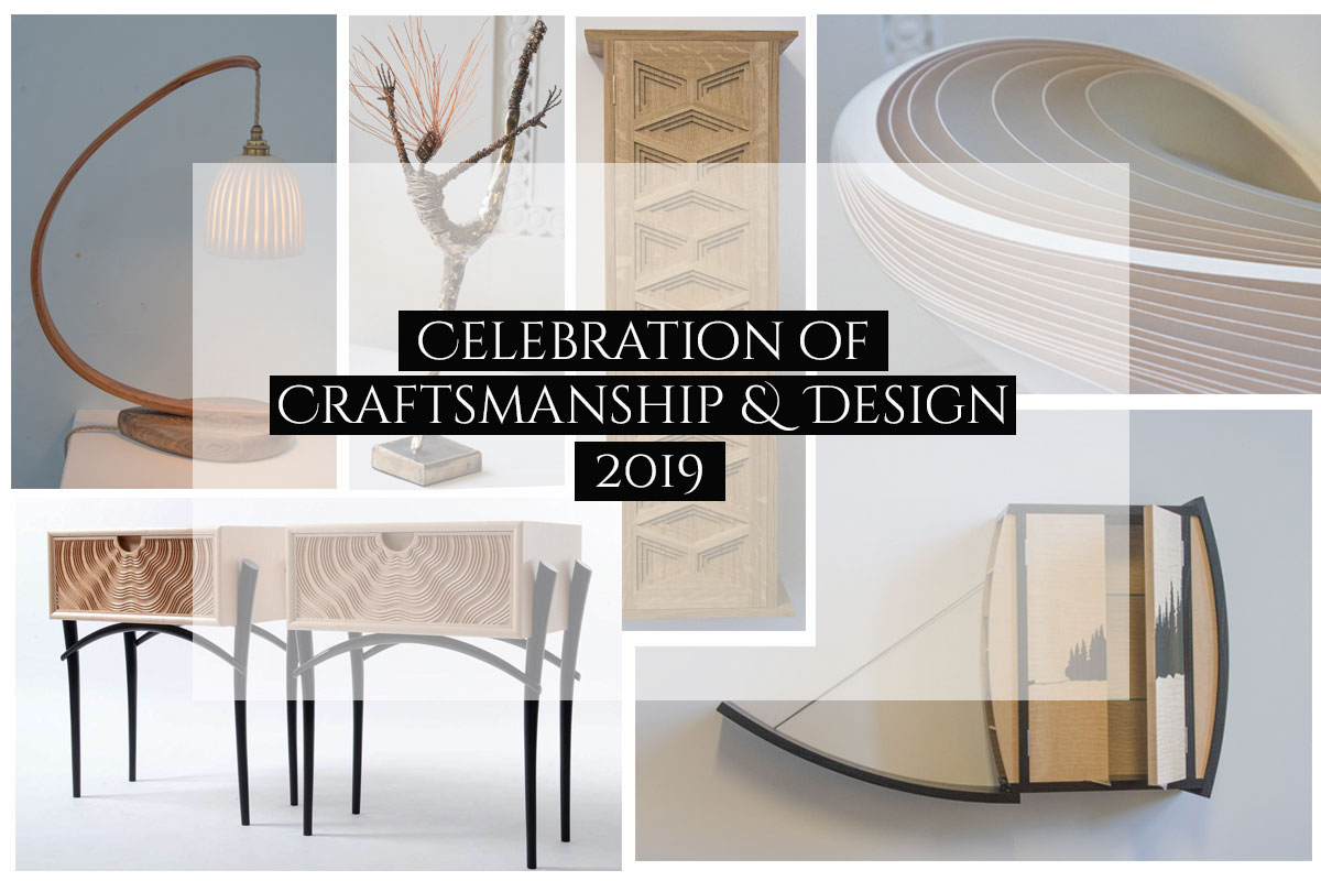 Celebration of Craftsmanship and Design 2019