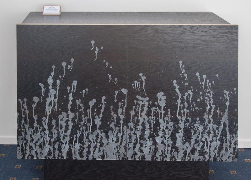 Toby Witteringham - 'Splash Cabinet'