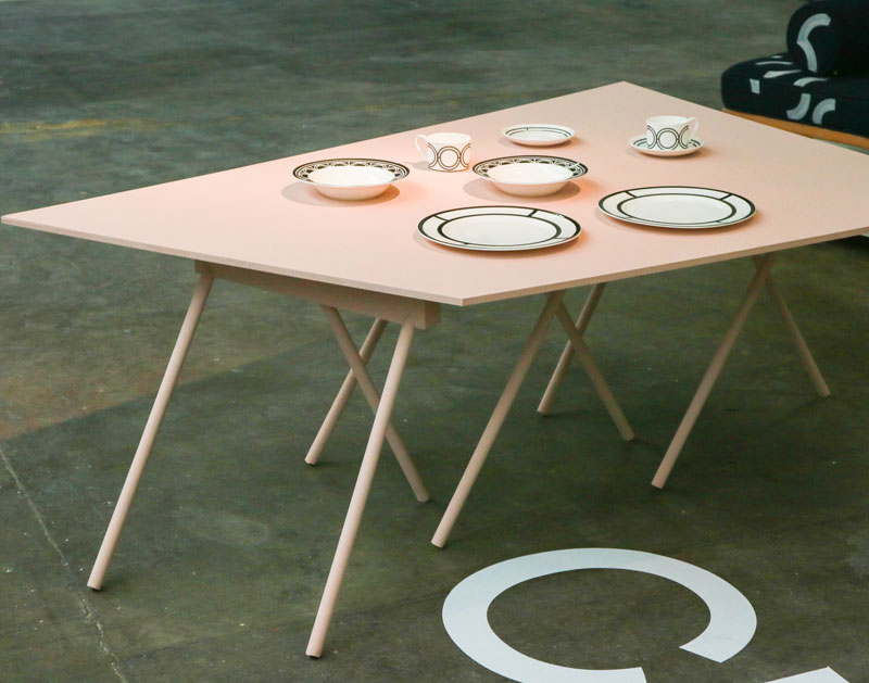 Custhom - The London Design Fair