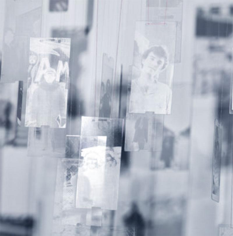 Jeff Zimmer - Winner of The British Glass Biennale