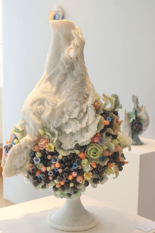 Rebecca Stevenson- James Freeman Gallery